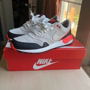 Nike Air Odyssey LTR 'Summit White/Infrared'